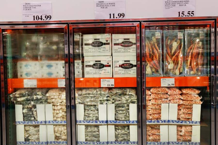 Costco opens in Perrysburg - The Blade