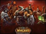 Characters from 'World of Warcraft.'