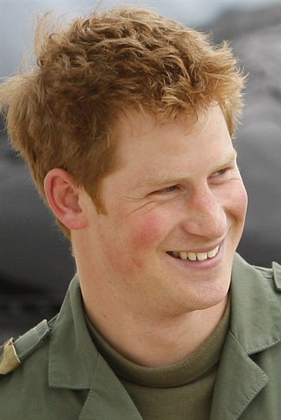Prince Harry ends decade of army service; targets poachers ...