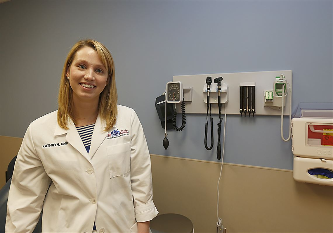 Clinics in stores, cash-only doctors shake up pricing