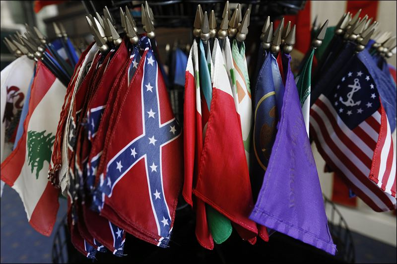 Selling confederate flags isn t a political stance i m going to sell