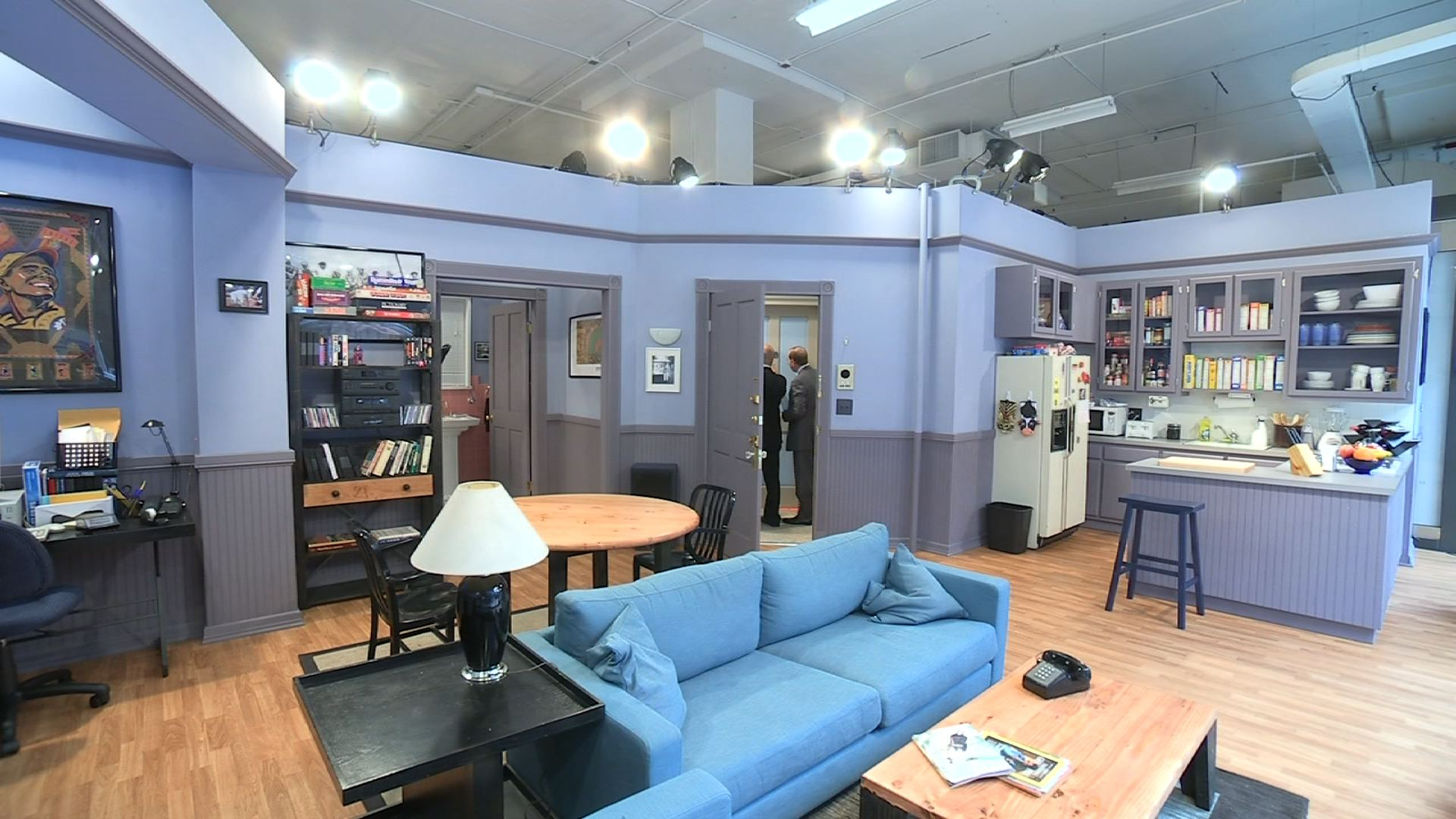 New York Seinfeld Fans Are Getting An Open Invitation Into Jerry S Apartment