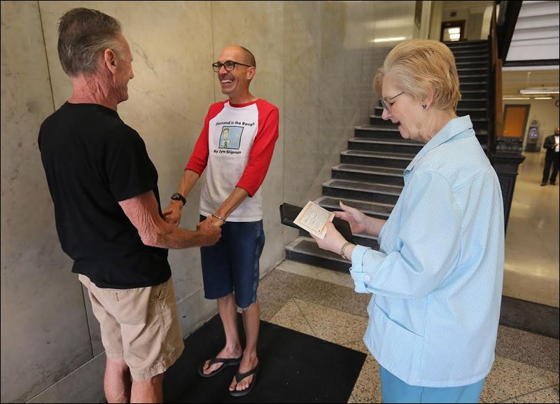 hawaii supreme court same sex marriage in Toledo