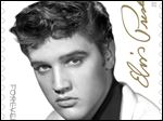 The new Elvis Presley forever stamp available August 12.