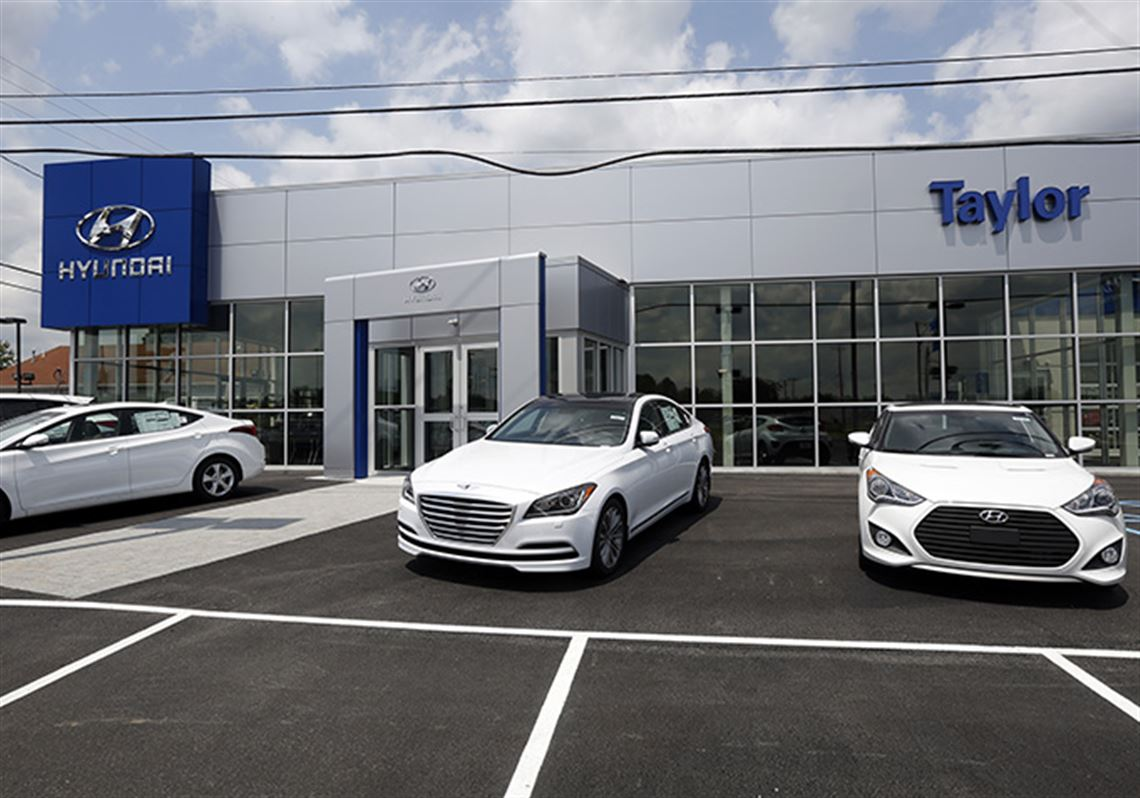 Taylor Hyundai Findlay >> Taylor Automotive Opens 3rd Hyundai Dearlership Toledo Blade