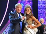 Reelz will carry Trump's Miss USA pageant that was dropped by NBC after Trump made critical comments about immigrants from Mexico.