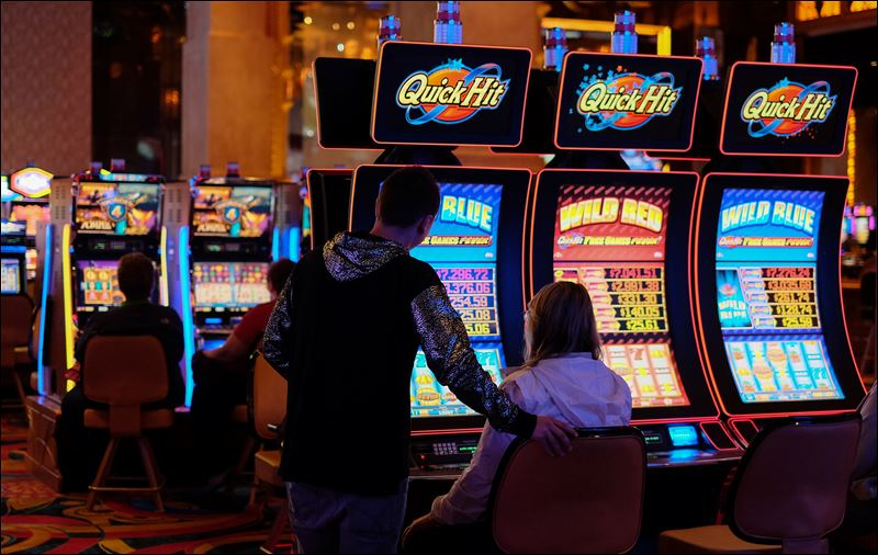 Ohio Gov. John Kasich Budget Proposal Suggests Sluggish Casino Numbers