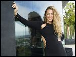 Colbie Caillat will perform at 7 p.m. July 26 at Centennial Terrace.