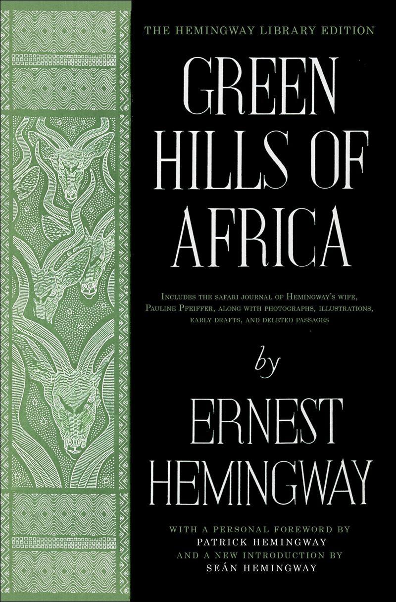 Ernest hemingway writings