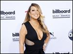 Mariah Carey has 18 No. 1 hits on the Billboard Hot 100 chart, sold millions of albums and won a number of awards, including five Grammys.