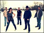 Canyon Ridge will perform at the Rock N Whiskey Saloon on Friday.