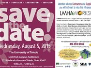 LMHA•Works! Save the Date