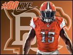 The Bowling Green State University's football team will don Nike's Mach Speed uniforms starting this season.