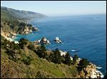 Located along scenic Highway 1 on the central California coast, Big Sur has attained a worldwide reputation for its beauty.