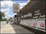 The owners of Schorling's Market in West Toledo plan to sell the grocery store and retire.