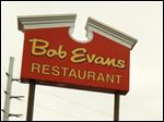 Bob Evans said Tuesday it is closing 27 restaurants, including one in Toledo.