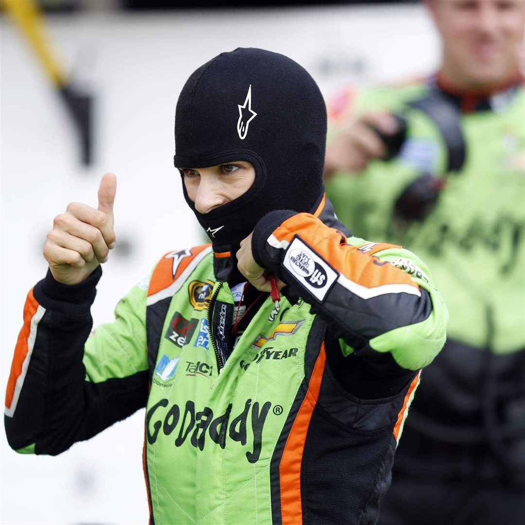 SPT-nascarDanica-Patrick-gives-the