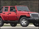 Jeep scored third worst in the American Consumer Satisfaction Index.