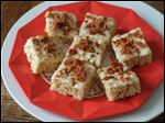 Maple Bacon Treats