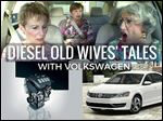 Volkswagen says its new ad campaign, 'Old Wives' Tales,' is not specifically targeting seniors. From 1989 to 2013, spending by consumers age 65 to 74 surged 18 percent. Experts say most millennials, however, are saddled with student loan debt or hurt by the recession.