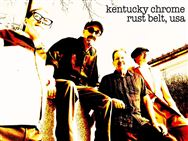 Kentucky Chrome Band
