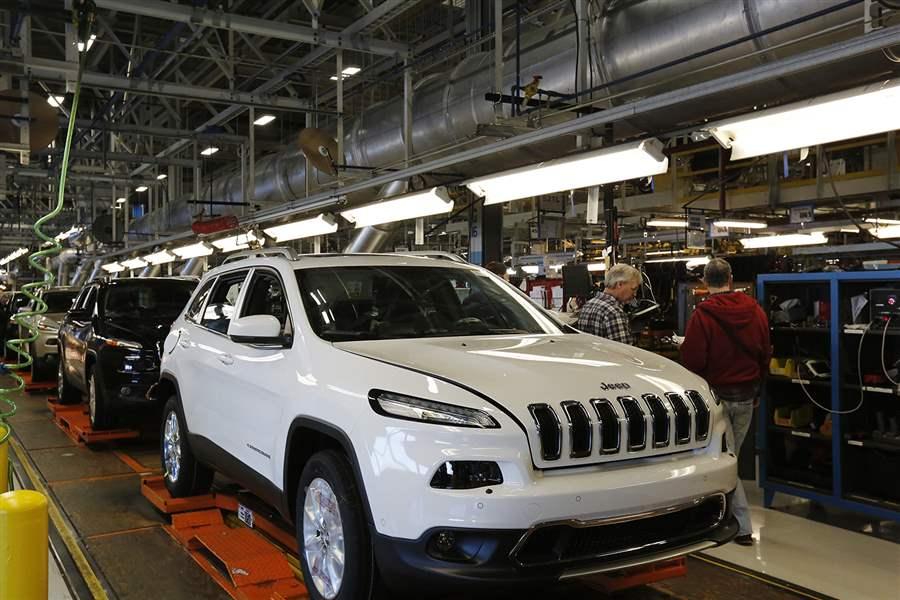 CEO hints at Illinois future for Cherokee - The Blade