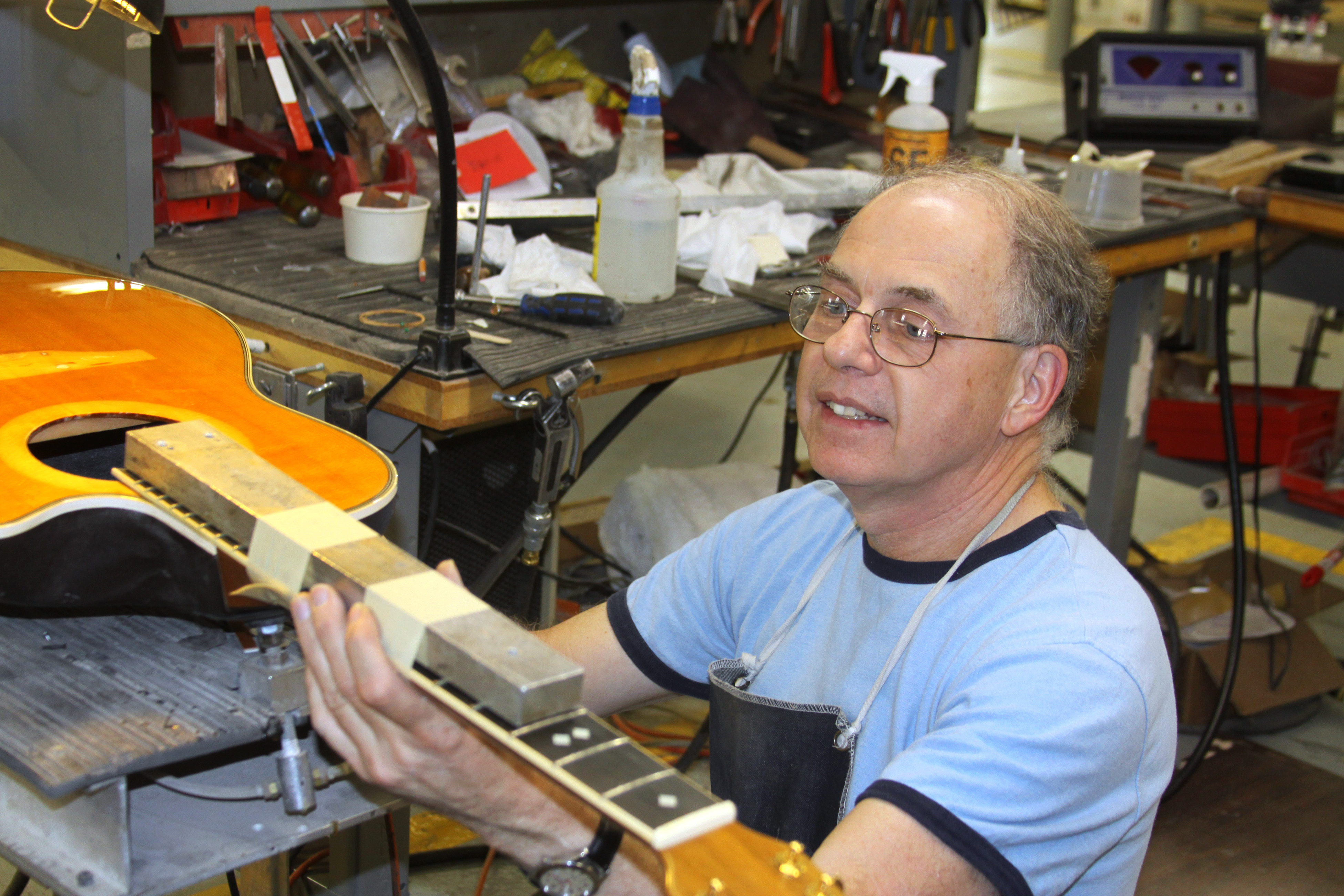 production of renowned ovation guitars to resume in u s the blade