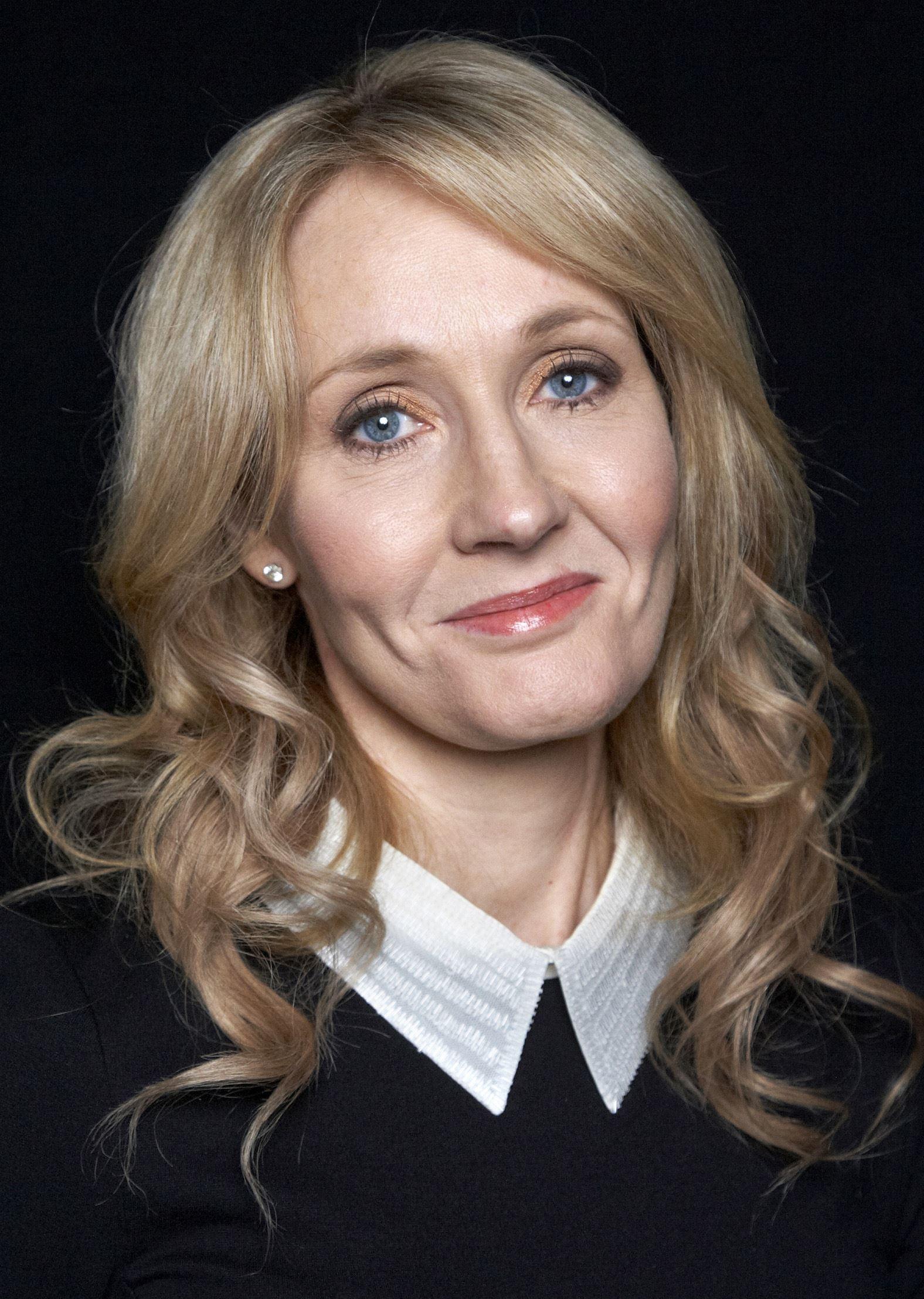 Jk Rowling Essay Thesis  Mistyhamel Jk Rowling Essay J K Reveals Harry Potter S Detailed Family