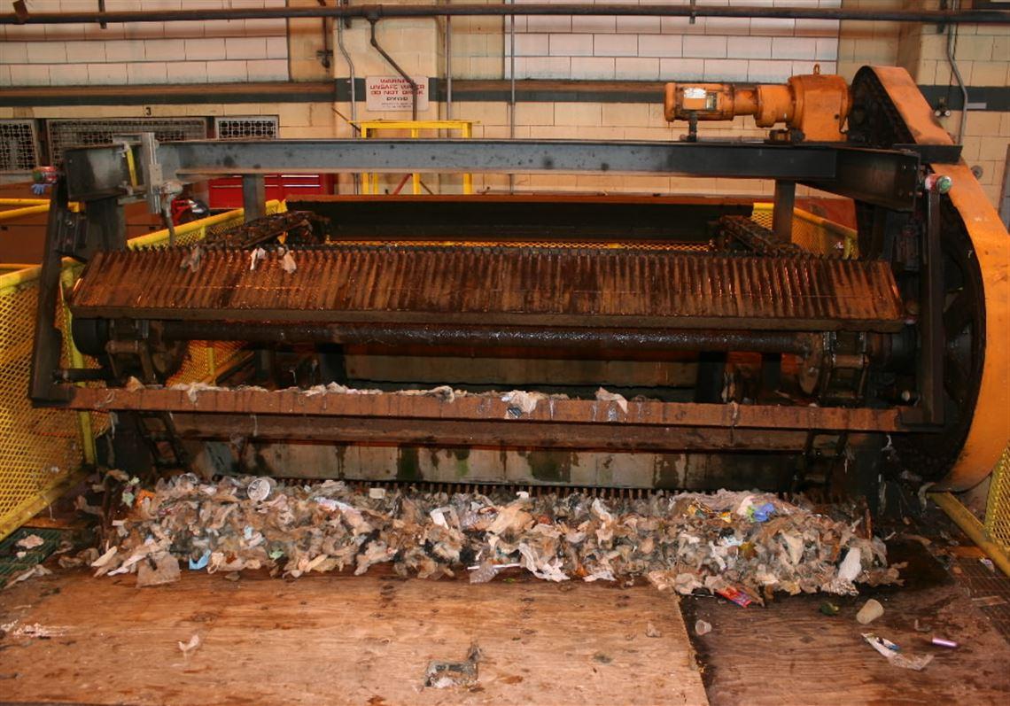 Detroit's flow of sewage ebbs, but concerns persist   Toledo Blade