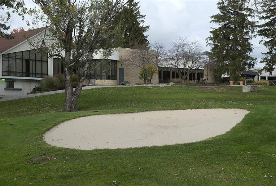 Brandywine Buyer Wants To Reopen Club In May The Blade