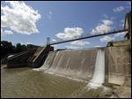 Removal of Fremont's aging Ballville Dam would cost an estimated $7 million.
