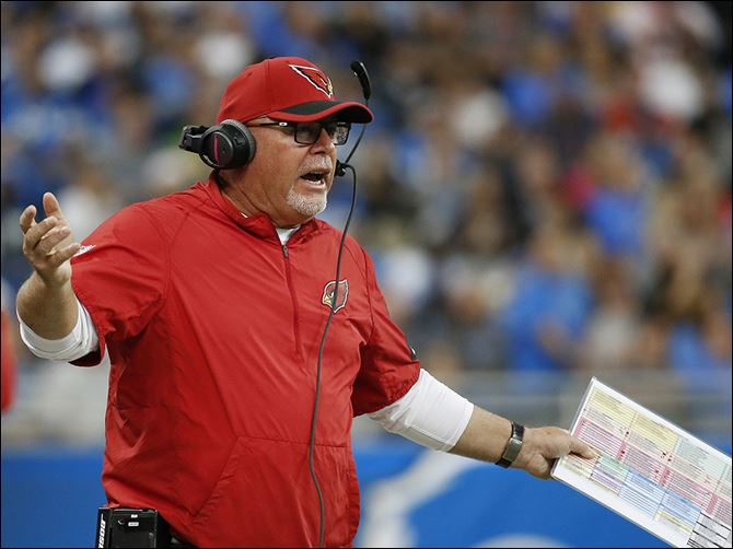 s1arians Arizona Cardinals coach Bruce Arians of the NFL said earlier this month that parents and guardians who do not let their children play football over safety concerns are fools.