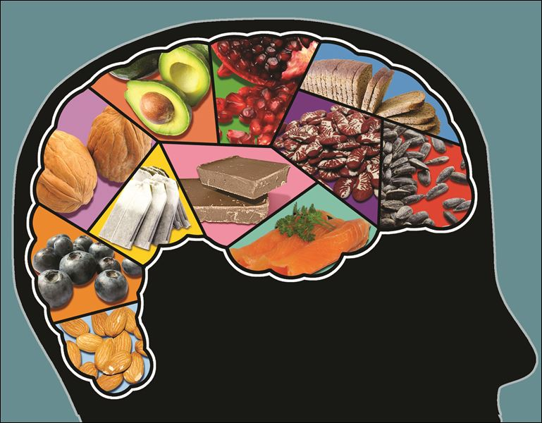 Herbs that helps memory image 6