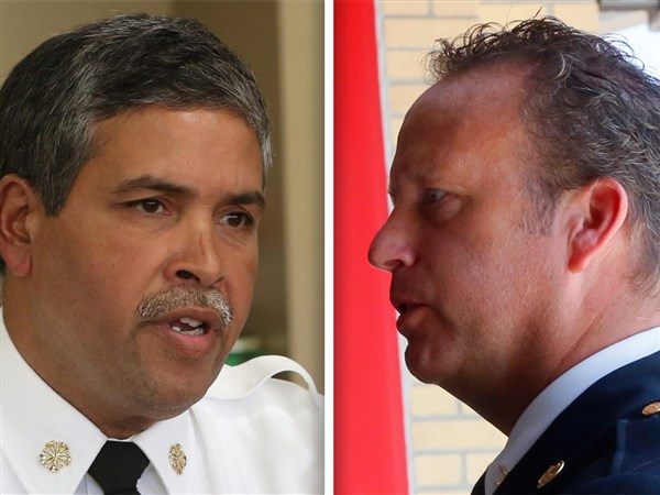 City leaders question use of fire fund