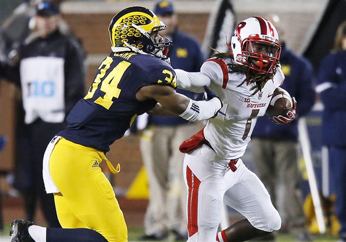 more photos 3b6a7 58020 Michigan keeps losing experience on defense | Toledo Blade