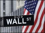 The Dow Jones industrial average rose 72 points today, and Nasdaq picked up 25 points.