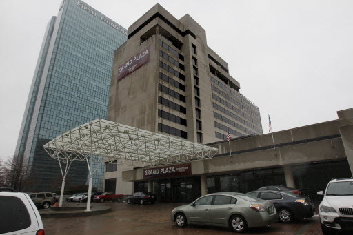 Grand Plaza Hotel To Shut Get Upgrade The Blade