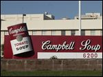 Campbell Soup is altering its famous broth, with the new recipe appearing first in a limited-edition line in cans festooned with Chewbacca and other figures from the coming Star Wars film.