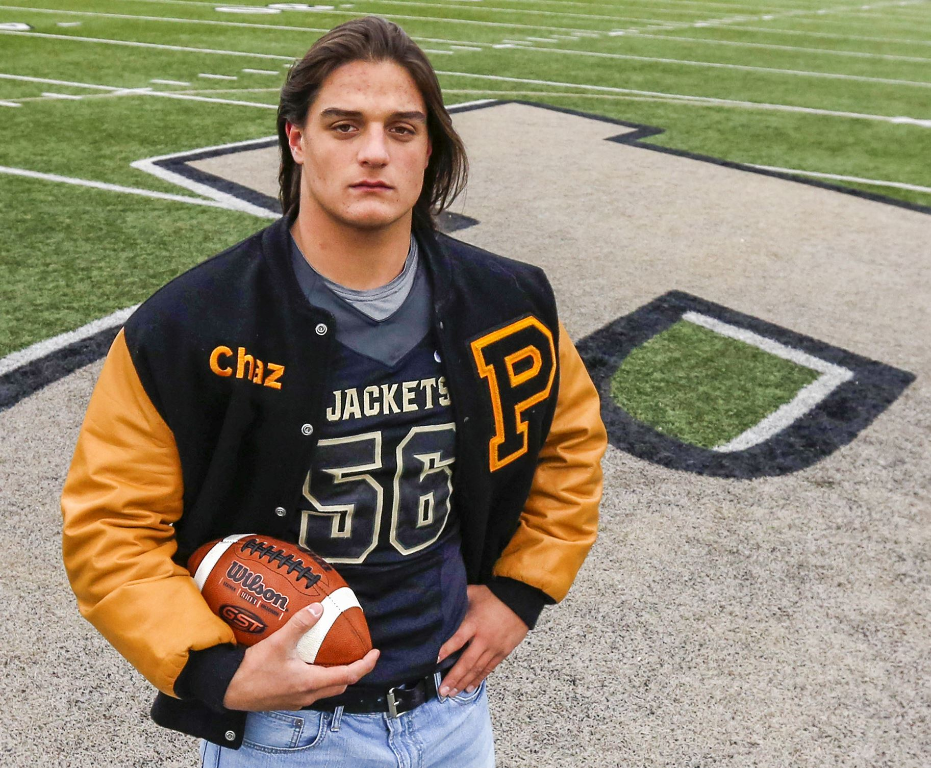 Perrysburg S Westfall Named Defensive Player Of The Year