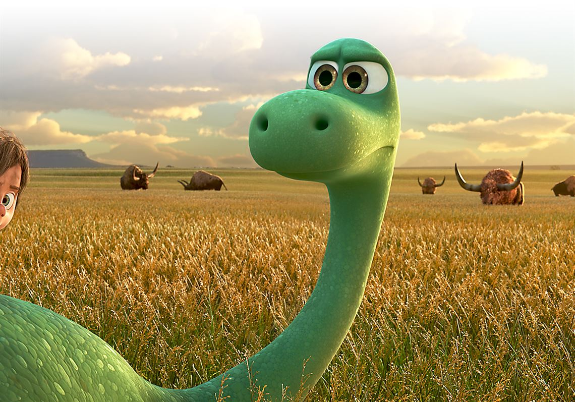 87+ Gambar The Good Dinosaur Paling Hist