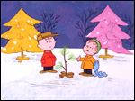 'A Charlie Brown Christmas' marks its 50th anniversary. A digitally remastered version of the 'Peanuts' cartoon will air at 9 p.m. Monday on ABC.