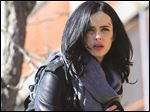 Krysten Ritter stars as the title character in 'Jessica Jones.'