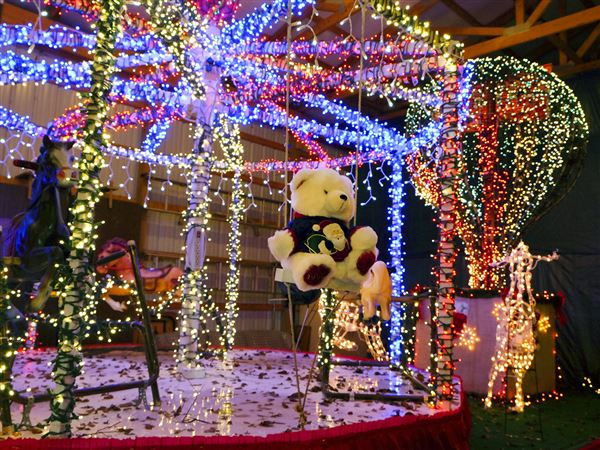 enlarge buy this image ida - Christmas In Ida