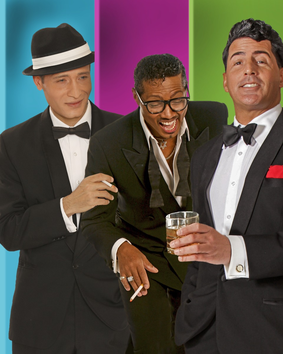 The Rat Pack Lives On Tribute Show Set For Valentine