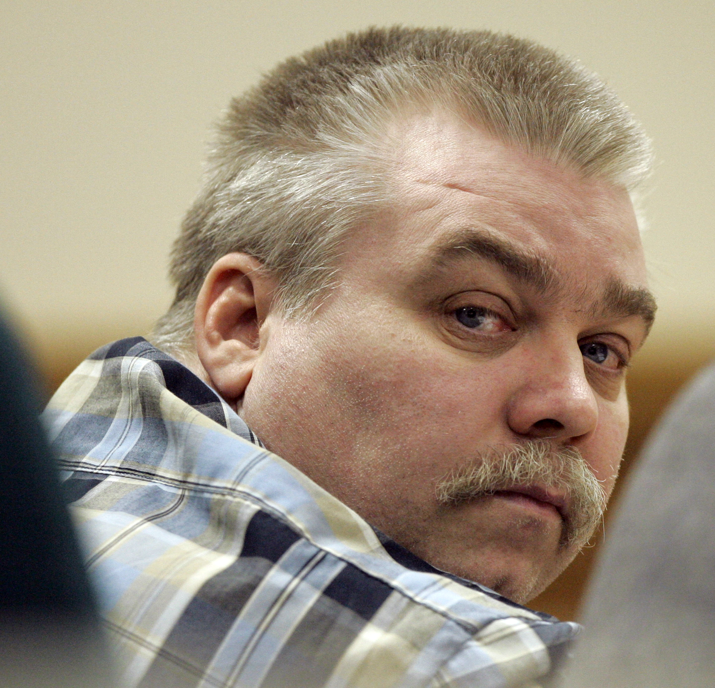 Questions Abound On Making A Murderer The Blade