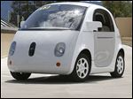 Google's self-driving car has performed relatively well, experts said, but testing typically was done in nice weather.