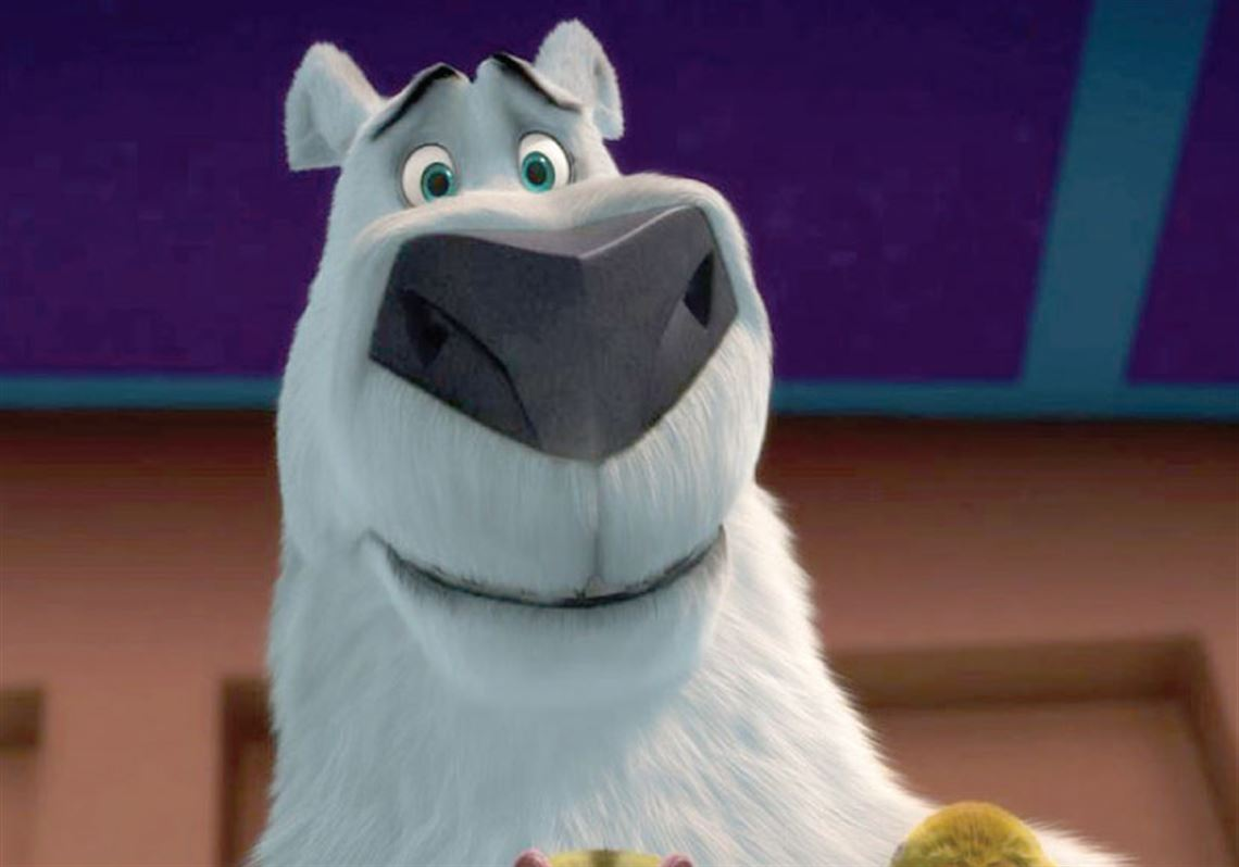 Norm Of The North Is No Frozen Toledo Blade