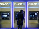 JPMorgan Chase will roll out later in 2016 new ATMs that will allow customers to access the machine or withdraw cash using their cell phone, the company said.