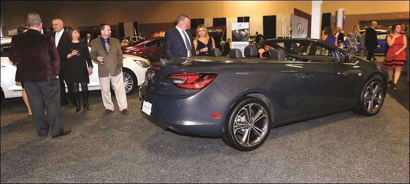 Gm Powertrain Car Show Toledo Ohio