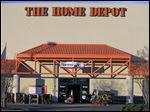 Home Depot, the nation's largest home improvement chain, based in Atlanta, announced plans to hire more than 80,000 workers nationwide for the spring season.